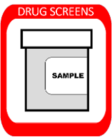 Drug Screens Portal